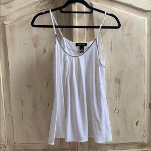 White House Black Market Fashion Camisole